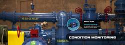 Machinery Monitoring