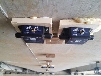 Sensors Bridge Monitoring