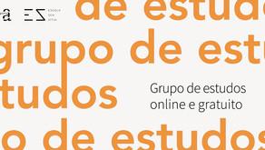 Novembro - Grupo de estudos Aymoré/Escola Sem Sítio