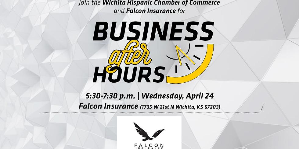 April Business After Hour