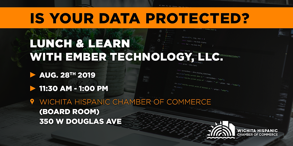 Lunch & Learn with Ember Technology, LLC