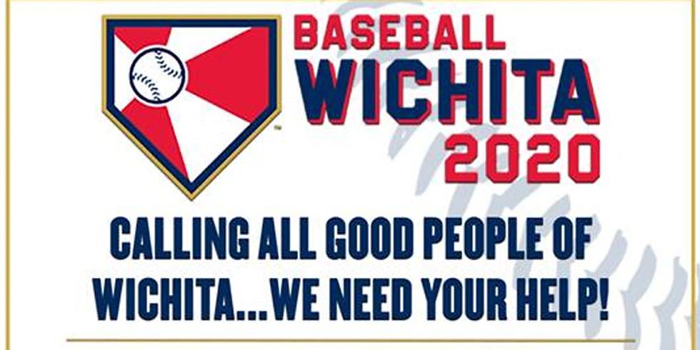 Wichita Baseball 2020