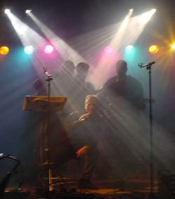 Silvester 2004 Alt-Brühl