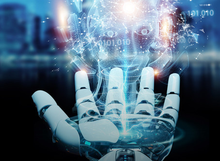 ARE WE ON THE CUSP OF ARTIFICIAL GENERAL INTELLIGENCE (AGI)?