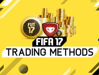 FIFA 17 - 5 Passos de como Conseguir Coins [FIFA Ultimate Team]
