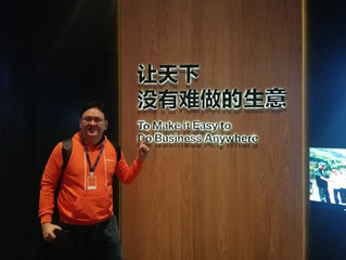 The 'Dao' of Alibaba - 2