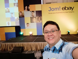 Important TIPS, SECRETS & UPDATES from Jom! eBay and eBay Top Seller