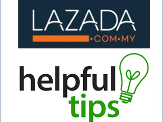 How to Audit Lazada Report in 10 sec. New format and New tips!