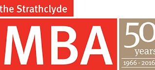 University of Strathclyde MBA