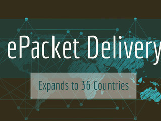 ePacket. First Thing You Must Know for Cross-Border eCommerce