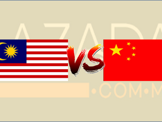 How can Malaysia Seller Compete with China Lazada Seller Advantage.