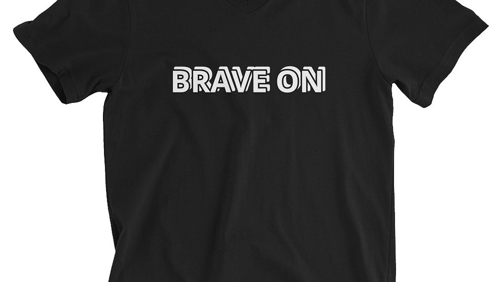Brave On T-Shirt