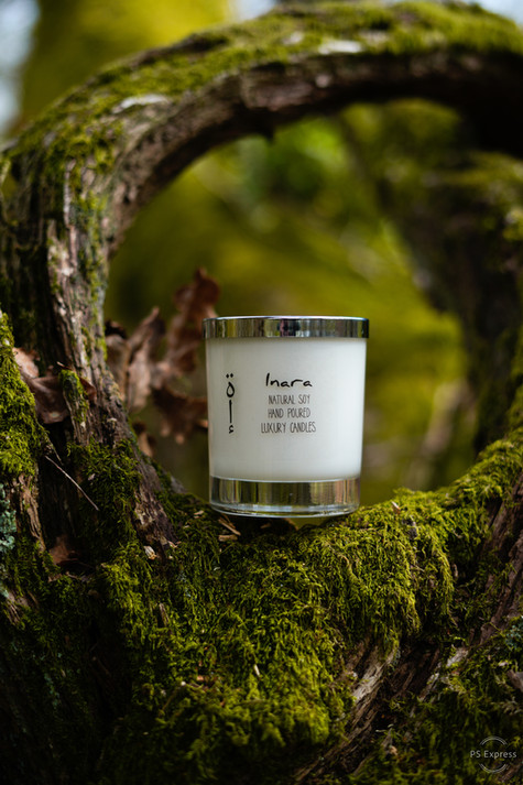 Inara Candle Drumpellier 1