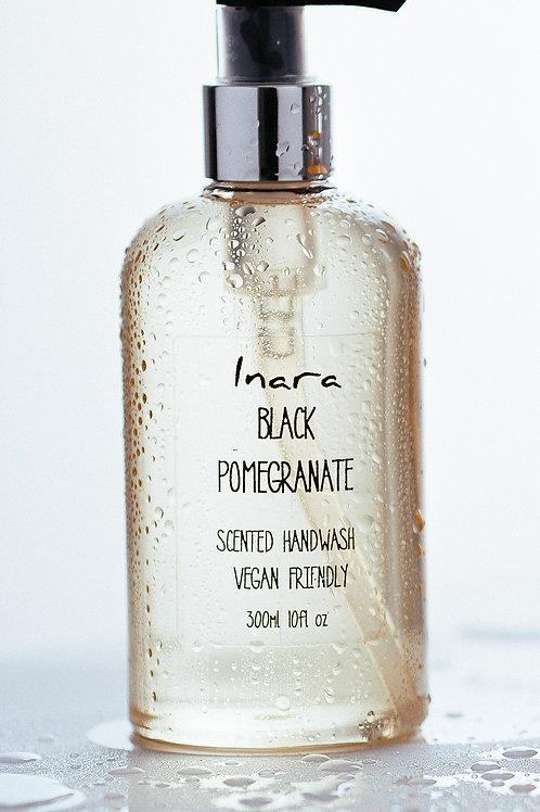 Black Pomegranate. - Scented Handwash