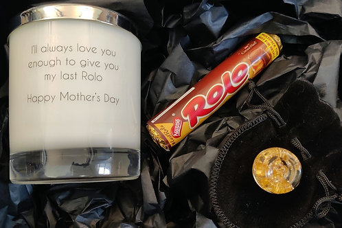 Mothers Day Rolo Box