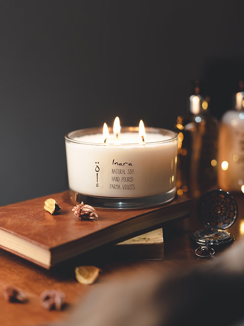 2 for £42 - Candles