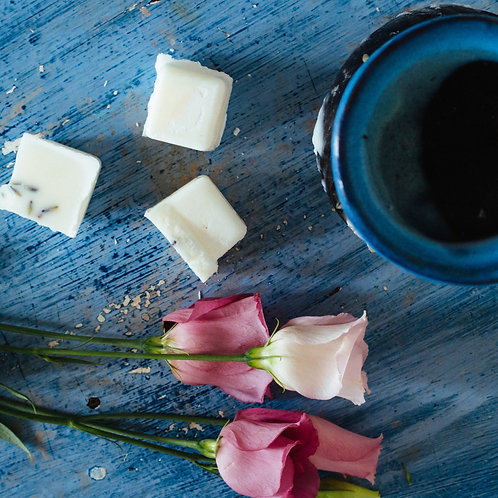 Cassis & Fig - Soy Wax Melt