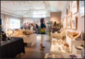 Artisan market -Lexington Minuteman July