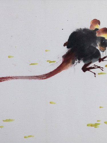 2020 - Lunar Year of the Mouse/Rat