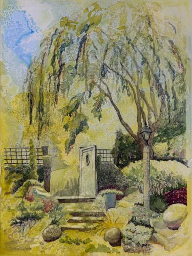 Lexington Garden