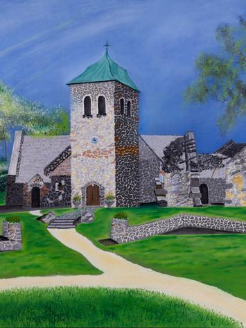 St. Anne's Church - Kennebunkport