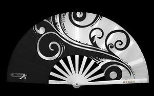 Sacred Balance Folding Fan.jpg