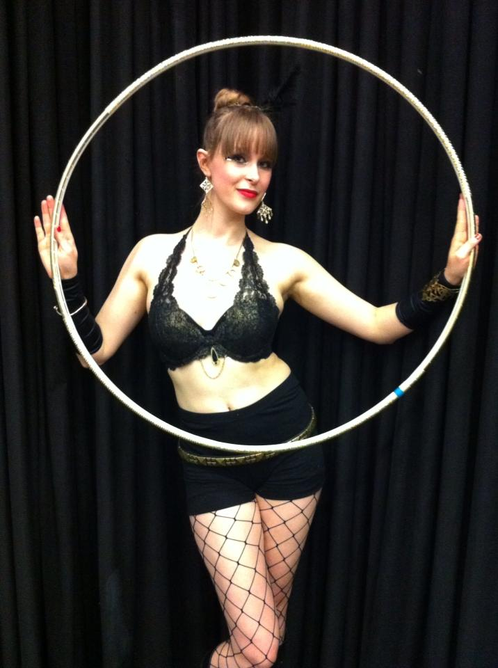 fable fashion hoop 2