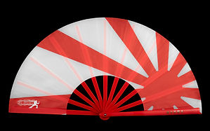 Rising Sun FloWarrior Folding Fan.jpg