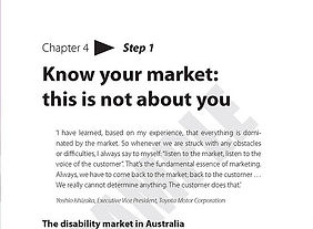 How to Thrive Under the NDIS SAMPLE 1_Pa