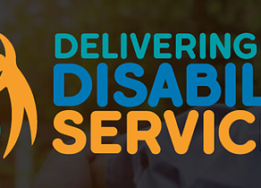 12 Interesting things from last week's Delivering Disability Services Conference