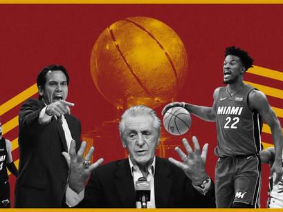 Miami, what now? Le scelte di Pat Riley