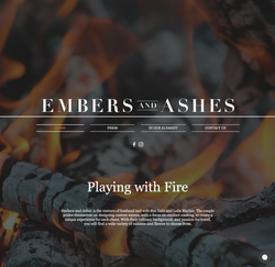 Embers & Ashes