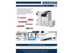 Saulisbury Business Machines