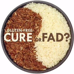 Gluten-free diets: What's the deal?