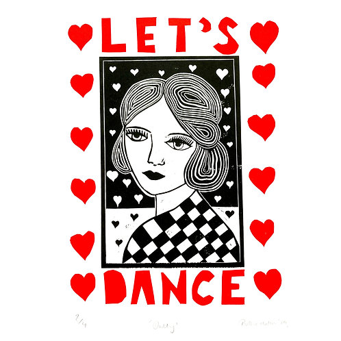 Dolly - Let's Dance