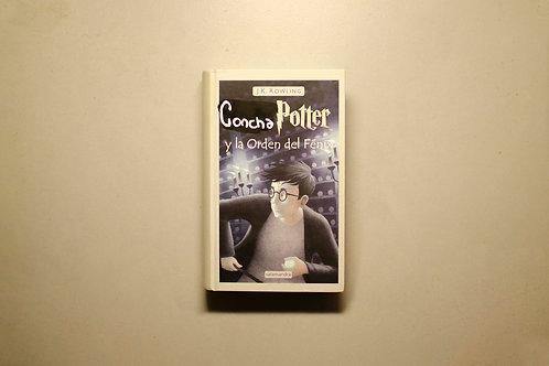 Concha Potter y la Orden del Fénix