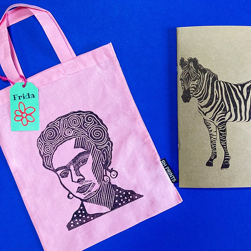 Young Artist gift bag - The Mexican