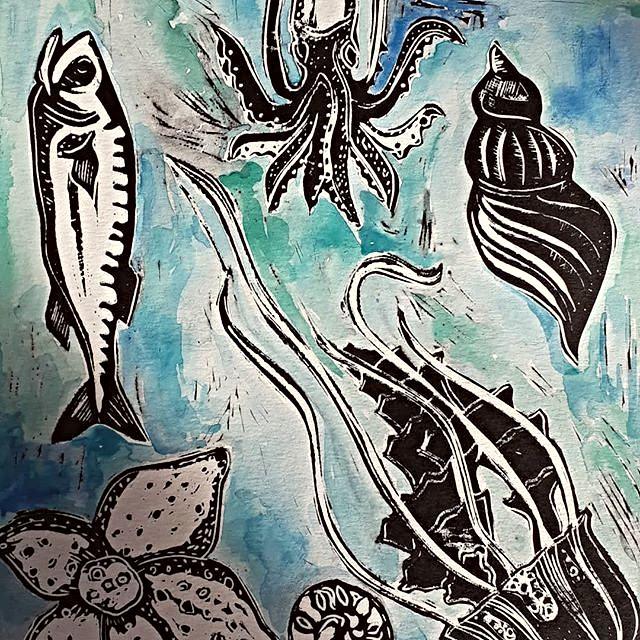 'Underwater Love'