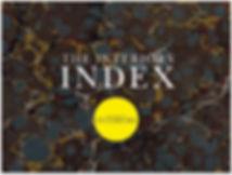 RHPRINTS INTERIORS INDEX