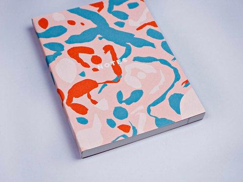 Inky Pocket Notebook