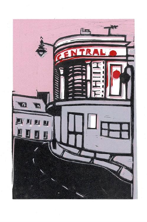 Central Night Club