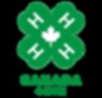 Summerside & West Prince 4-H District Logo