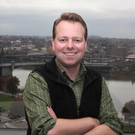 David Whitlock