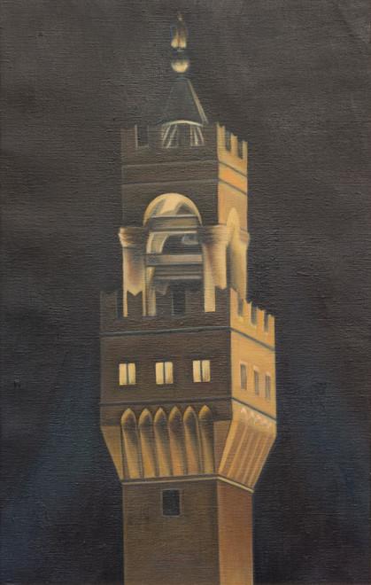 Summit of Palazzo Vecchio