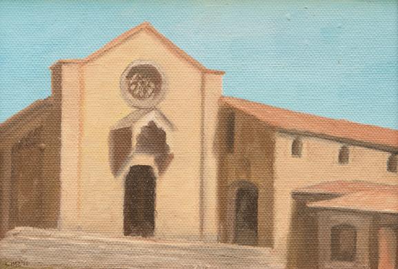 San Francesco Fiesole