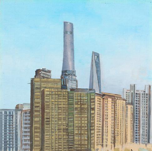 Shanghai daytime
