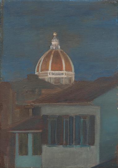 Buona notte Firenze •