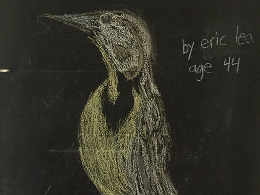 "Eric Lea's ""Meadowlark"""