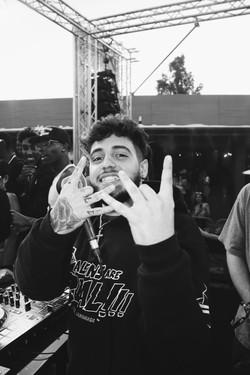 DJ Scheme
