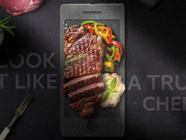 Steakhouse cook@home